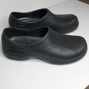 Tredsafe Unisex Rubber Shoes Men-10 Women-11W